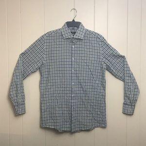 Hugo Boss Dress Shirt Button